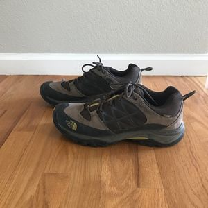 North Face Storm Waterproof Men Hiking Shoes 11.5